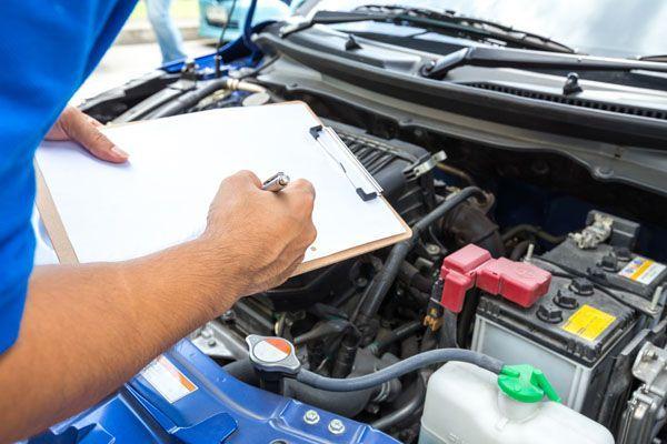 Real Decreto 920/2017, por el que se regula la inspección técnica de vehículos