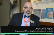 Entrevista a Juan Jose Agún en el Congreso Prevencionar