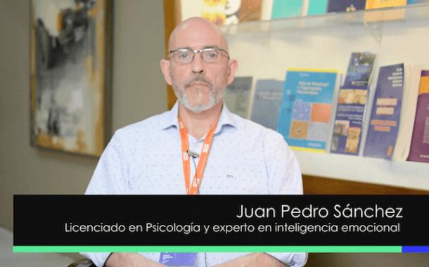 Entrevista a Juan Pedro Sanchez en el Congreso Prevencionar