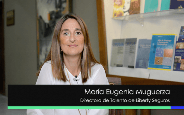 Entrevista a Maria Eugenia Muguerza en el Congreso Prevencionar