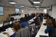 ÚLTIMOS DÍAS para solicitar las BECAS DE MATRÍCULA del Máster Universitario en PRL de la UC3M