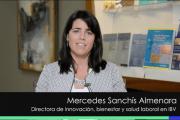 Entrevista a Mercedes Sanchis en el Congreso Prevencionar