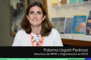 Entrevista a Paloma Urgorri en el Congreso Prevencionar
