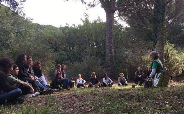 Fundación Caja de Ingenieros se une a la primera red de Bosques Saludables e Itinerarios Terapéuticos de España