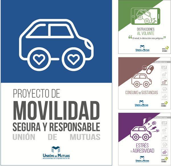 Movilidad segura y responsable en la carretera