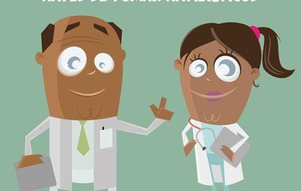 Semana Mundial de Concienciación sobre el Uso de los Antibióticos