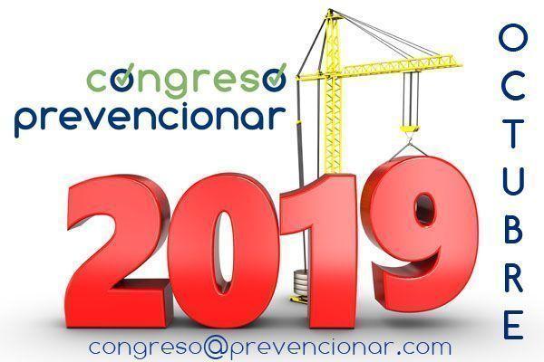 congreso prevencionar 2019
