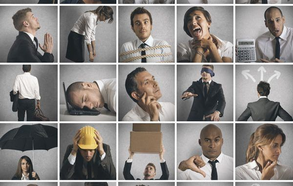 Criterio Técnico de la Inspeccion de Trabajo  en Riesgos Psicosociales