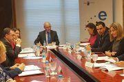 Murcia sobrepasará las 7.000 actuaciones en prevención de riesgos laborales en el 2018