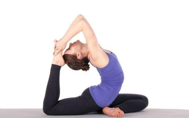 El Yoga reduce el absentismo laboral