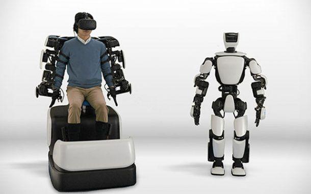 Toyota T-HR3 el nuevo Robot que permite gestionar de forma segura las interacciones físicas entre los robots y su entorno