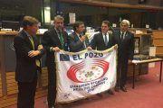 ElPozo recibe la acreditación de 'Empresa europea del deporte y la salud'