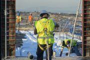 INBISA Construcción constituye su Servicio de Prevención Propio