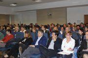 Los Graduados Sociales y Unión de Mutuas analizan la nueva ley del Autónomo
