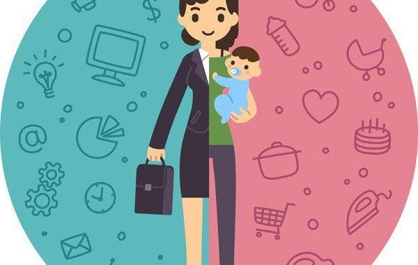 Guía Conciliación Trabajo-Familia