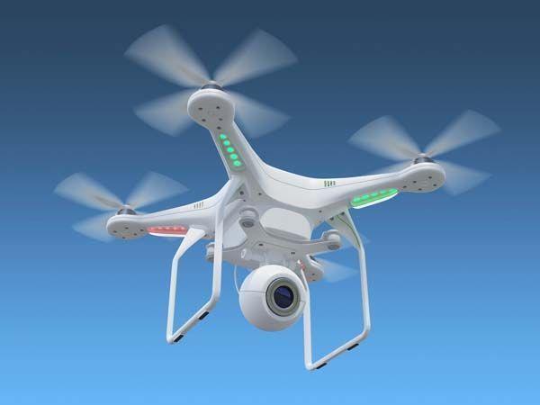Los drones en y para la prevención