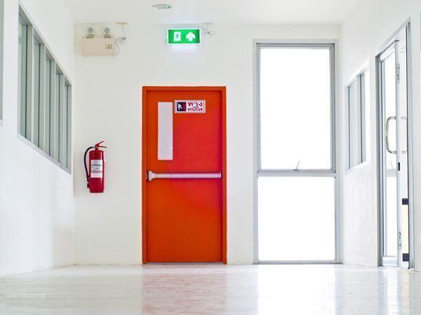 La Gestión de las Emergencias en una Universidad