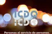 En nombre de todo el equipo de ICDQ.....Feliz Navidad