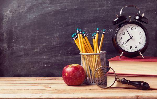 El 90 por ciento de los profesores convive con situaciones de violencia en su centro de trabajo