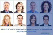 Empleo en Prevencionar: Técnico Superior en PRL #Inca