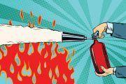 Método simplificado de evaluación del riesgo de incendio: MESERI
