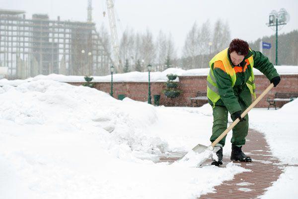 Los 5 requisitos que deben cumplir los uniformes de trabajo para el frío