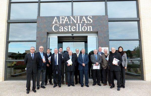 Unión de Mutuas y AFANIAS promueven la inserción sociolaboral de las personas con discapacidad intelectual