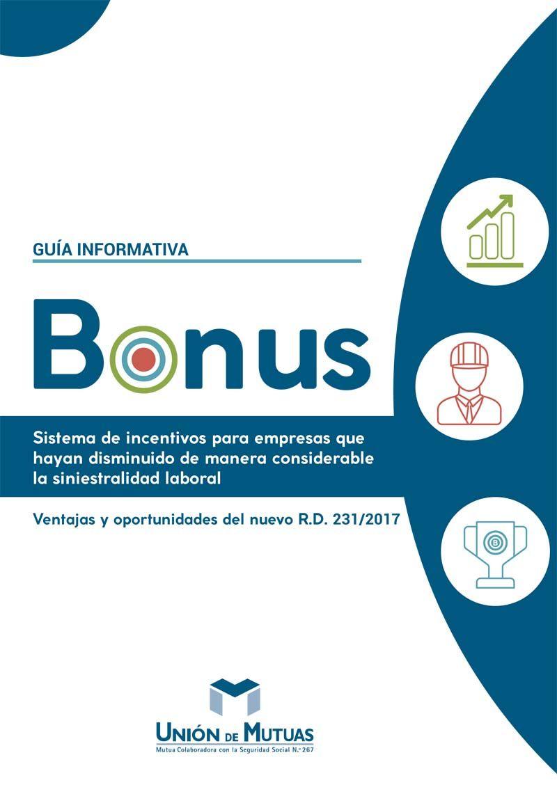 Guía para la obtención del incentivo BONUS