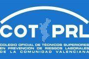 El Colegio Oficial de Técnicos Superiores en PRL de Valencia se suma a los Premios Prevencionar
