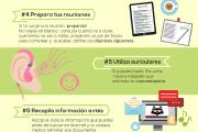 10 ideas para trabajar mejor en la oficina