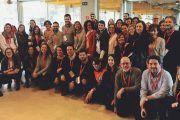 Mutua Balear participa en el proeycto #Coachexit para luchar contra el paro juvenil y el abandono escolar