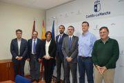 Servicios de Prevención Ajenos se suma al Acuerdo Estratégico de Prevención de Riesgos Laborales de Castilla - La Mancha