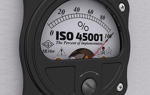 Publicada la 1ª Norma en el mundo sobre Sistemas de Gestión de la Seguridad y Salud en el Trabajo: ISO 45001