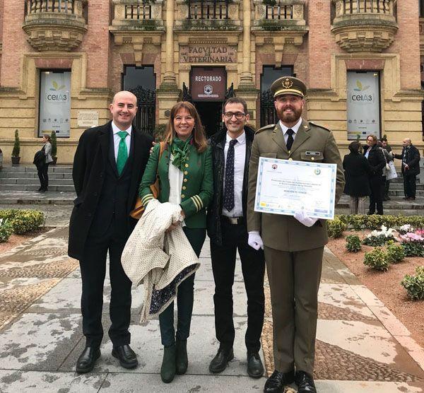 La UDIMA y Fraternidad-Muprespa, mención de honor Premios Prever 2017