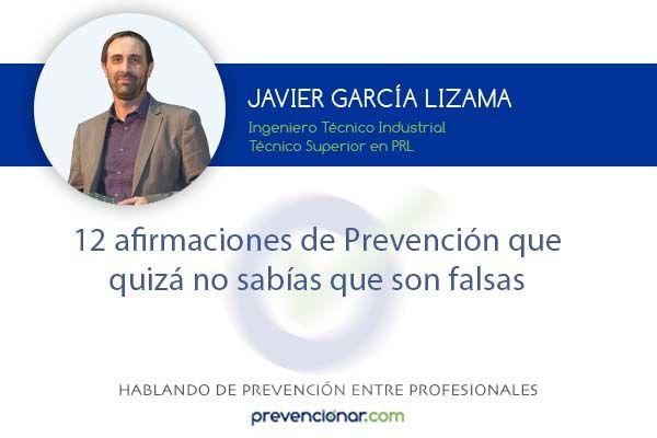 12 afirmaciones de prevención que quizás no sabías que son falsas (I)