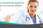 Riesgos en personal sanitario: Trabajos de asistencia sanitaria