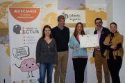Liberty Seguros recibe el Sello 'Brain caring people empresa' por la prevención del ictus entre sus empleados