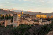 Los trabajadores de la Alhambra tendrán derecho a trabajar en unas adecuadas condiciones de seguridad