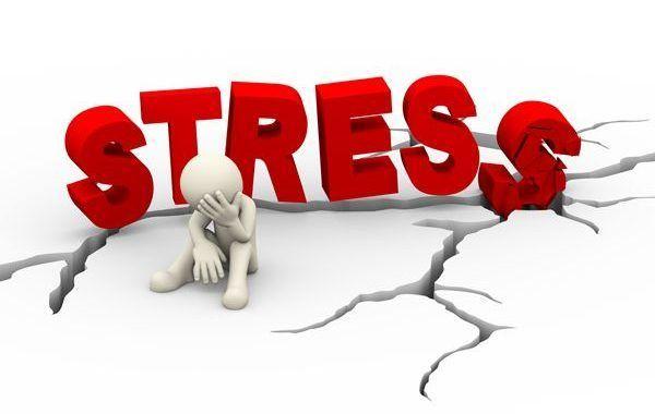 El 59% de los trabajadores en España sufre algún tipo de estrés en el trabajo