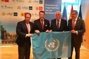 La ONU elige Madrid para exportar su modelo de seguridad vial al resto del mundo