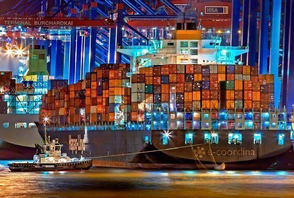 La Coordinación de Actividades Empresariales en los puertos