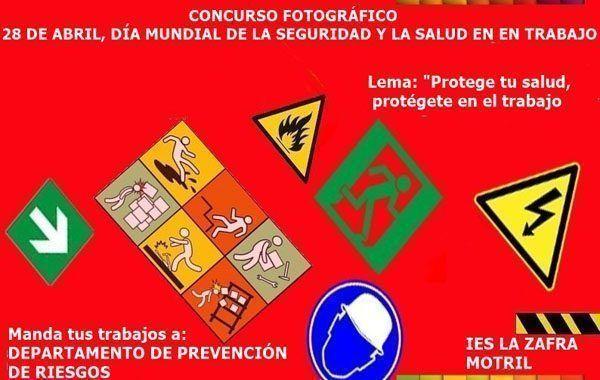 Concurso fotográfico #28PRL