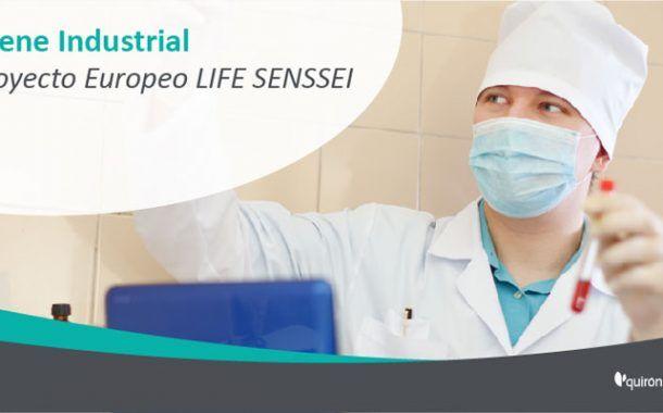 ¿Sabes cómo controlar la exposición laboral al formaldehído?