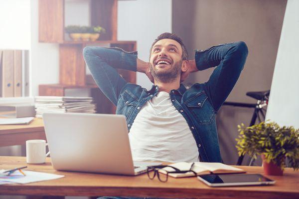 La felicidad empieza por el puesto de trabajo