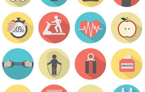 Morir de un infarto mientras se entrena en el gimnasio se puede considerar un accidente laboral