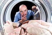 El cuidado de la ropa de trabajo: 6 recomendaciones de lavado