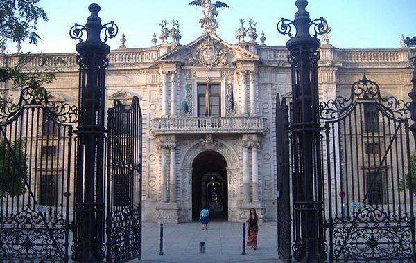 IV Reconocimientos PRL Universidad de Sevilla #28PRL