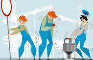 R.D. 1311/2005 Protección de los Trabajadores frente a las Vibraciones Mecánicas