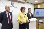 El Gobierno de Castilla-La Mancha presenta su nueva web de Seguridad y Salud en el Trabajo