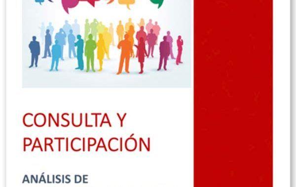Análisis de correspondencias entre ISO 45001:2018 y la normativa española